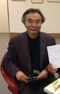 Jirô Taniguchi