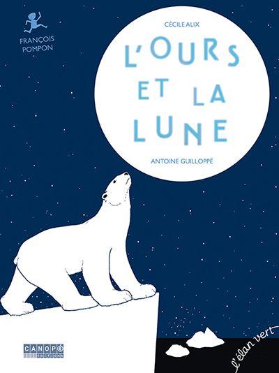 L'Ours et la Lune