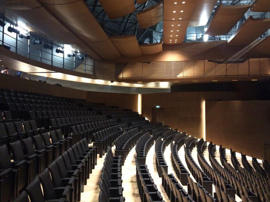 salle concert le havre
