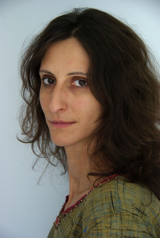 Gabriela Conti en 2009