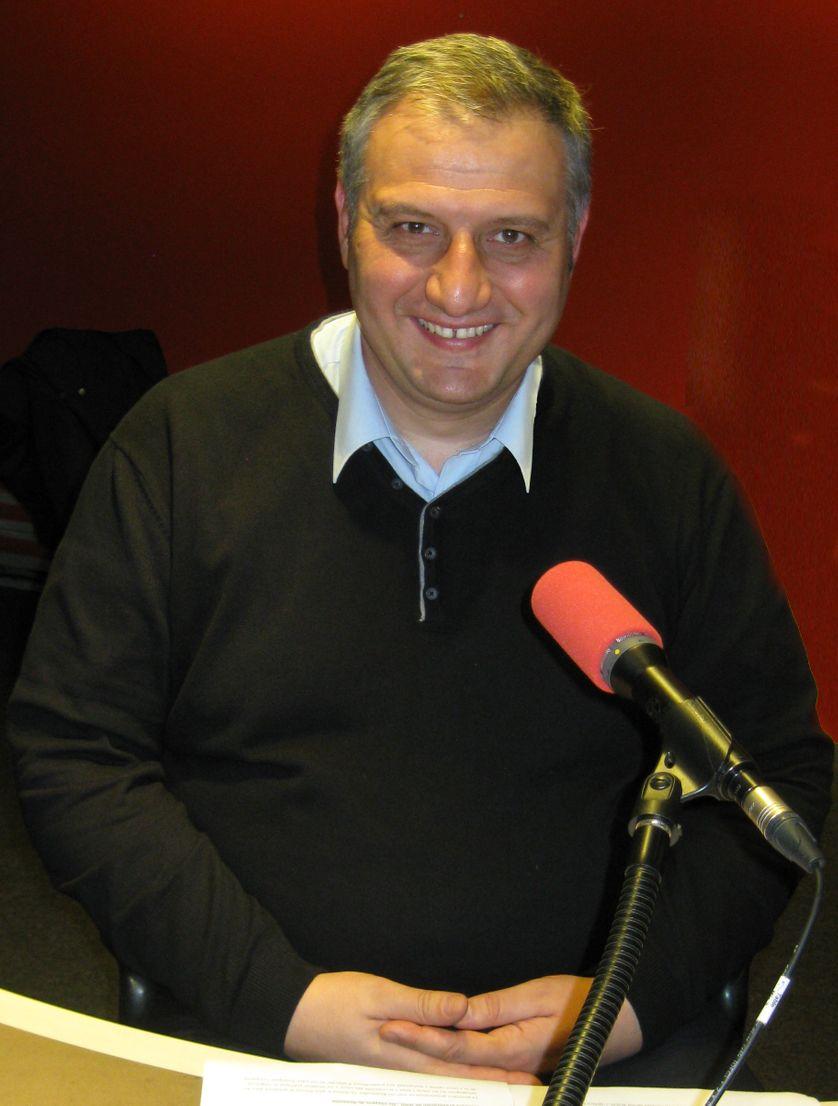 Emil Lazar