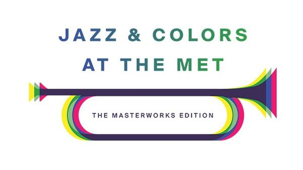 Jazz Culture : Jazz and Colors at the MET