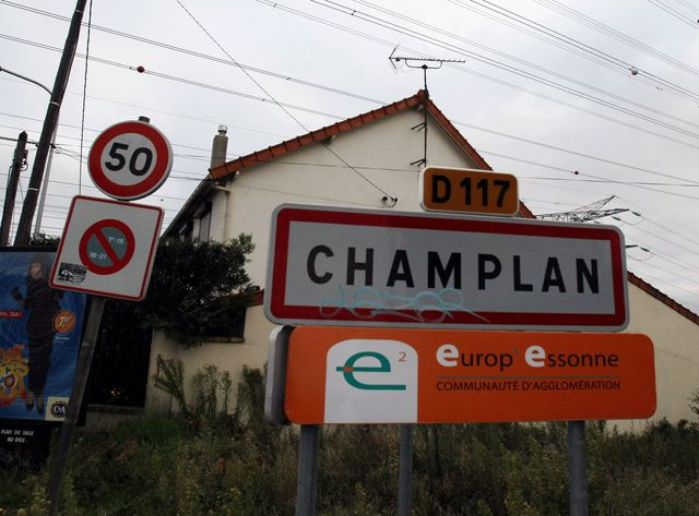 Champlan