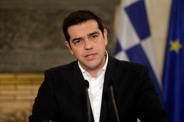 Réunion de la dernière chance pour le gouvernement d'Alexis Tsipras