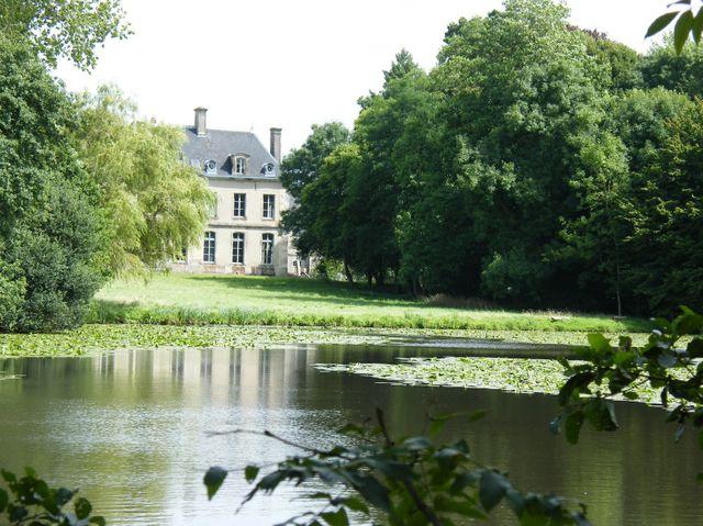 Abbaye de Blanchelande