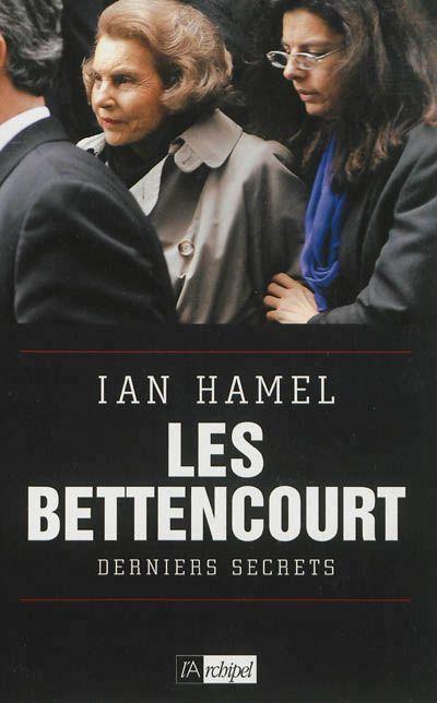 """Les Bettencourt"" de Ian Hamel"