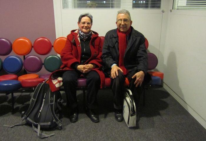 Catherine Kintzler et Jean Baubérot