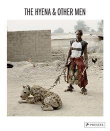 L'homme et la hyène Pieter Hugo