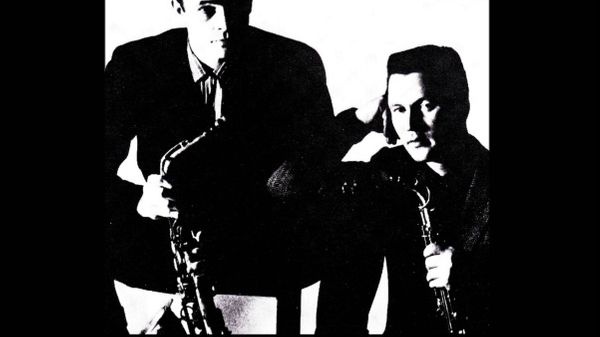 Jazz au Trésor : Phil Woods & Gene Quill - Phil and Quill