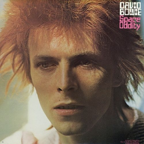 'Space Oddity' - David Bowie