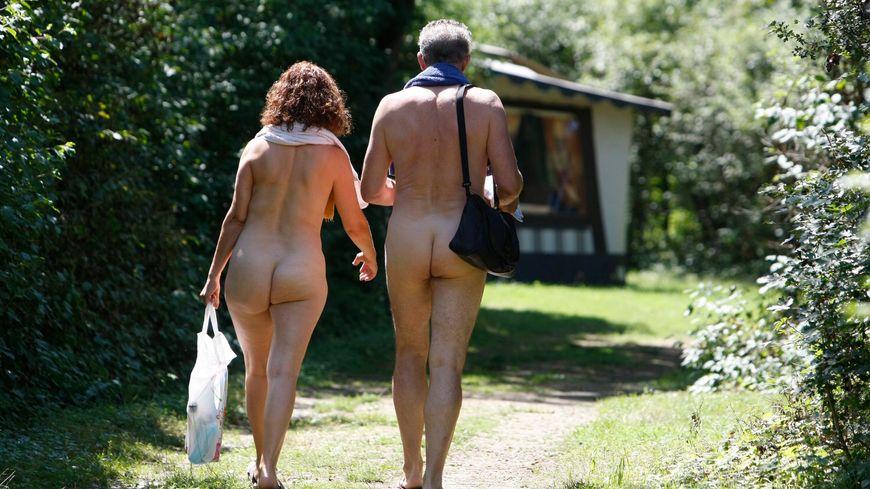 Camp Nudiste Le Plus Grand Gratuitement