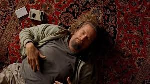 Jeff bridges sleeping