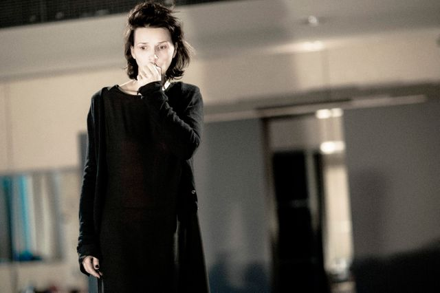 Antigone/Juliette Binoche