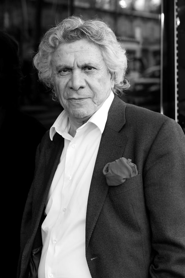 Albert Nahmias