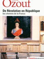 De Révolution en République - les chemins de la France