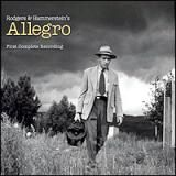 Allegro first complete recording