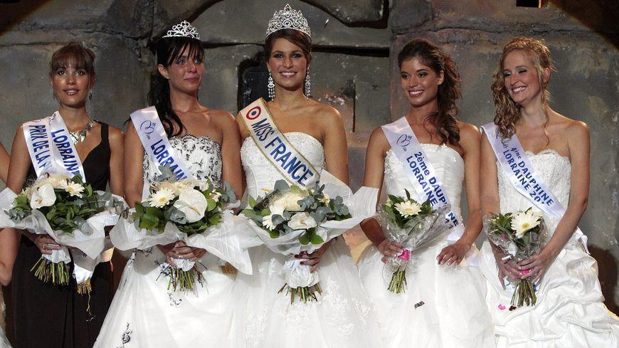L'élection de Miss Lorraine 2011 (photo d'archive).