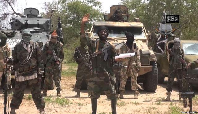 De quoi Boko Haram est-il le nom?