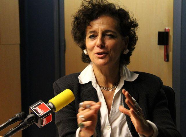 Françoie Mouly