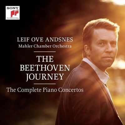 CD The Beethoven Journey