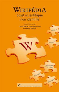 Wikipédia : un objet scientifique non identifié