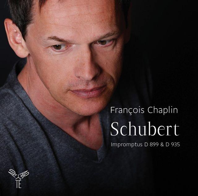 François Chaplin - Impromtus de Schubert