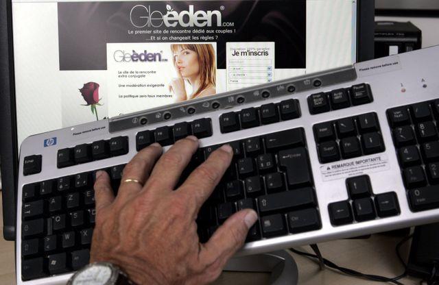 Gleeden, le site qui vous invite à être infidèle