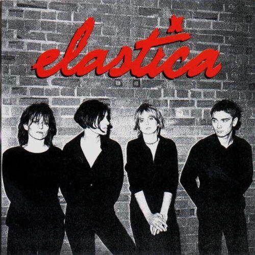 Elastica Album
