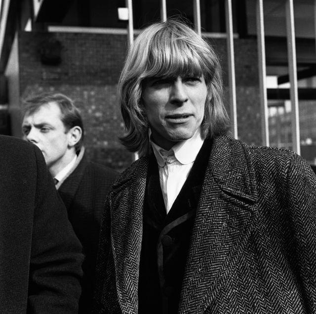 David Robert Jones avant Bowie, 1965