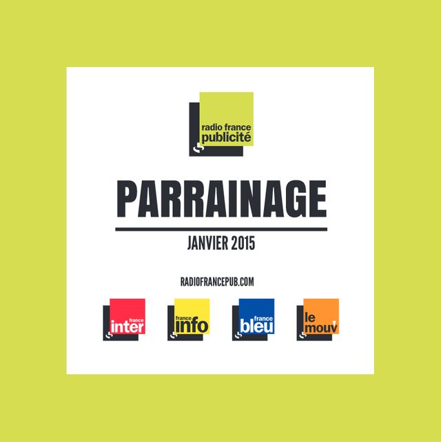 Radio France Publicité - Catalogue