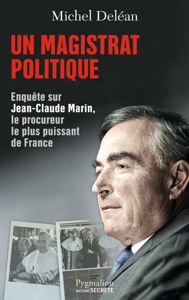 Jean-Claude Marin