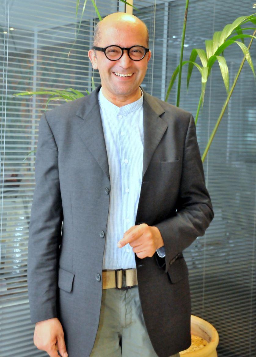 Ali Benmakhlouf