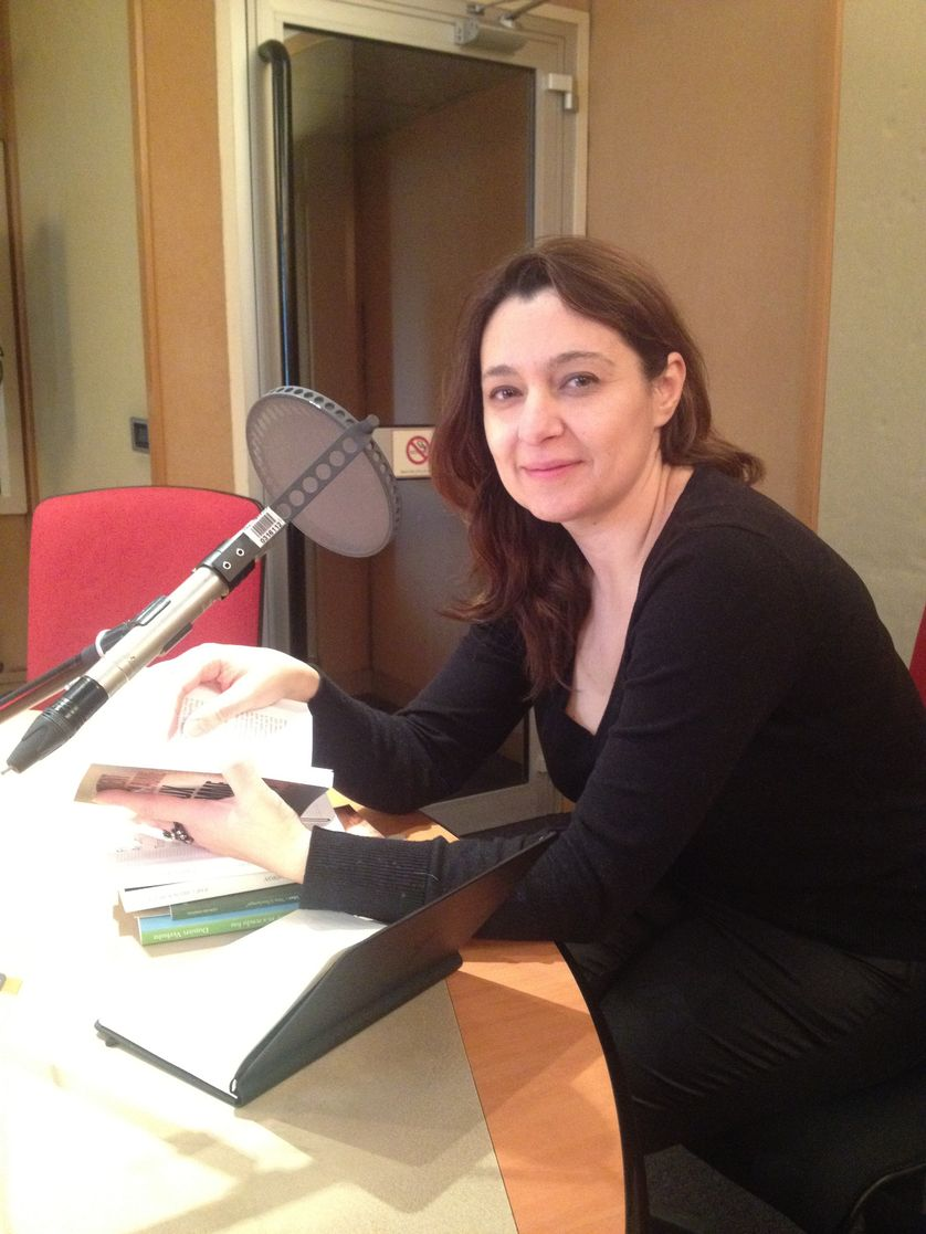 Christina Pascal