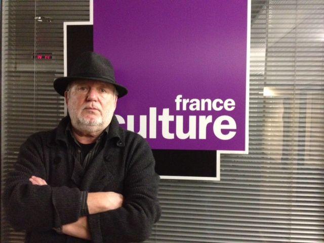 Francis Marmande