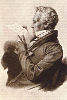 Johann Friedrich Cotta