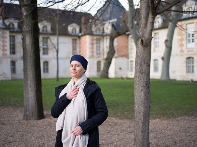 Aurélie, 36 ans