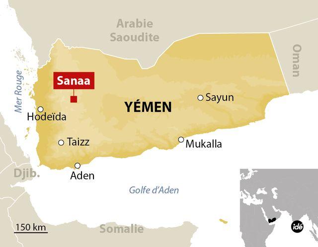 Une Française enlevée à Sanaa, au Yémen