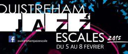 Photo - affiche Jazz à Ouistreham