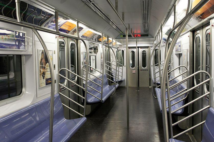 métro new-yorkais