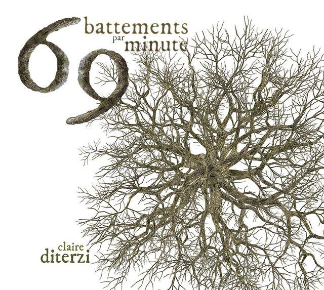 Claire Diterzi | '69 battements par minute'