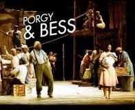 Porgy and Bess de Gershwin