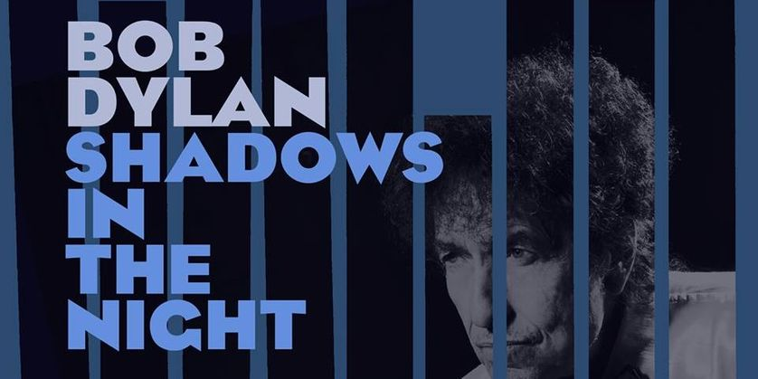 Shadows in the night de Bob Dylan