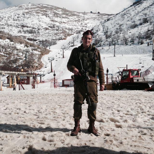 Station de ski du Mont Hermont