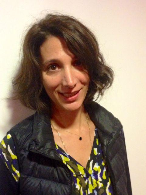 Nira Pereg