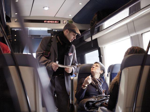 La SNCF renforce les contrôles, en 2015