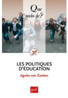 Les politiques d'éducation