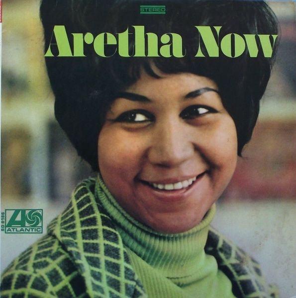 Aretha Franklin | 'Aretha Now'