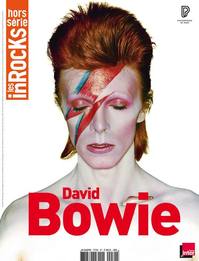 Les Inrocks - David Bowie