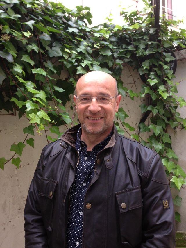 Michel Moutot 2
