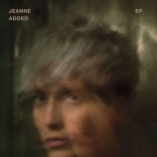 Jeanne Added | EP